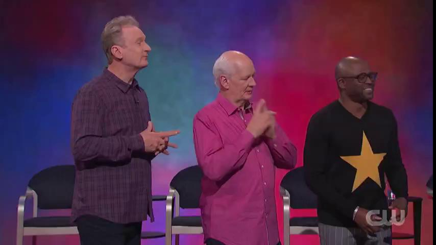 Whose Line Is It Anyway? Season 8 Episode 9